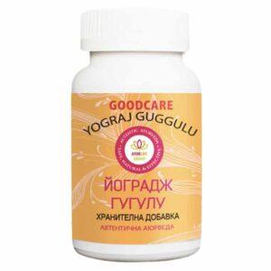Yograj Guggulu 80 capsules