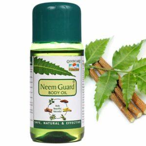 Neem Guard Body Oil 100 ml
