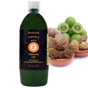 Triphala 500 ml