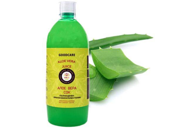 Aloe Vera 1000 ml
