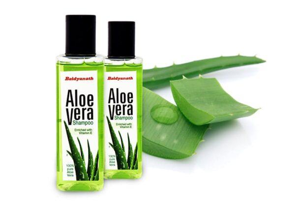 Aloe Vera Shampoo 200 ml