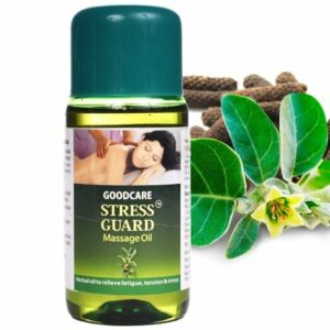 Stress Guard Body Oil 100 ml